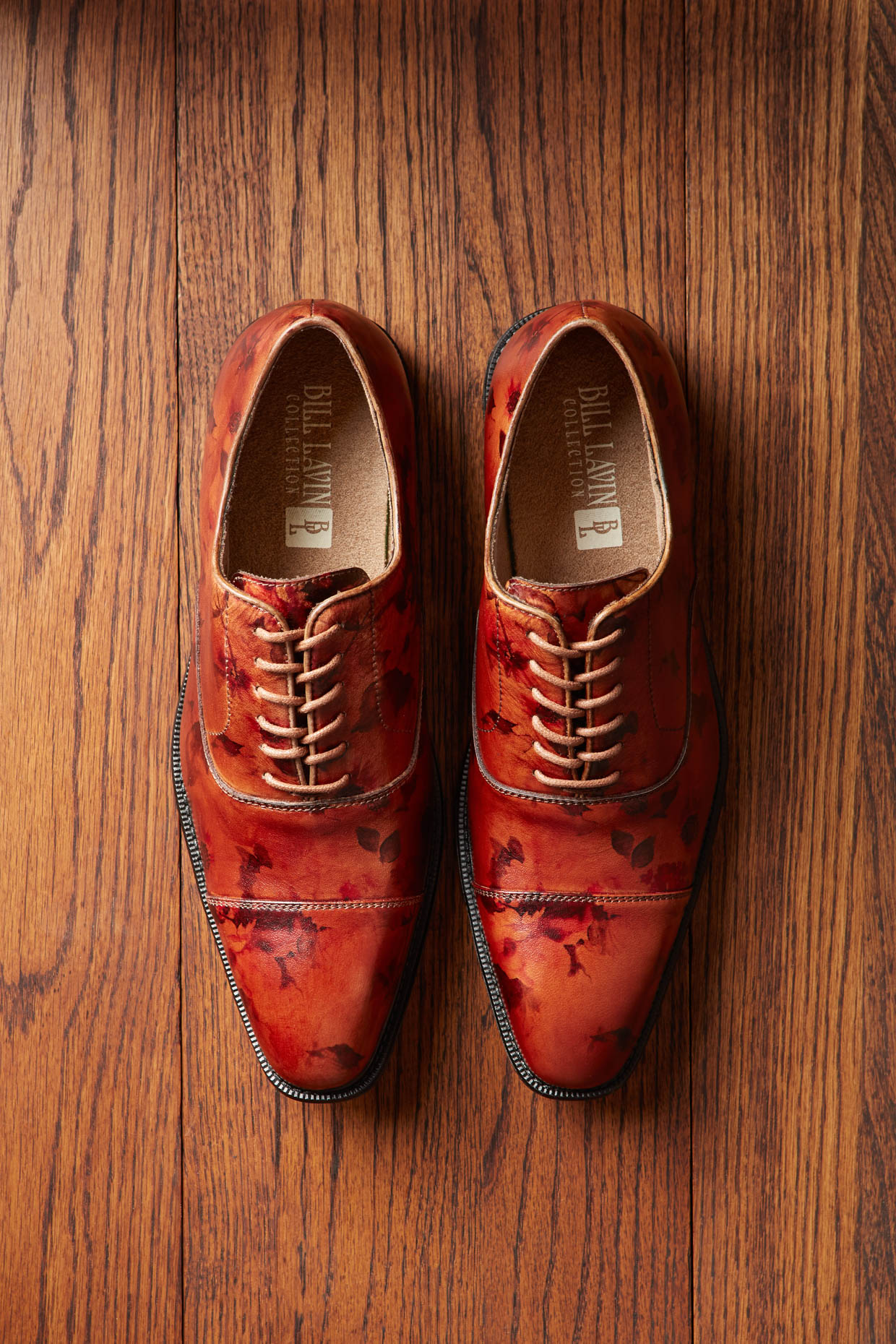 Arlen Flynn Shoes
